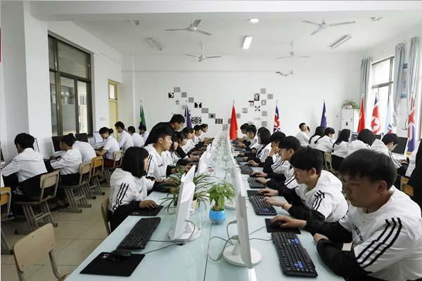 计算机实践课程